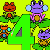 Number Coloring Game