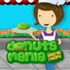 Donuts Mania: Secret Reci…