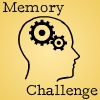 Memory Challenge